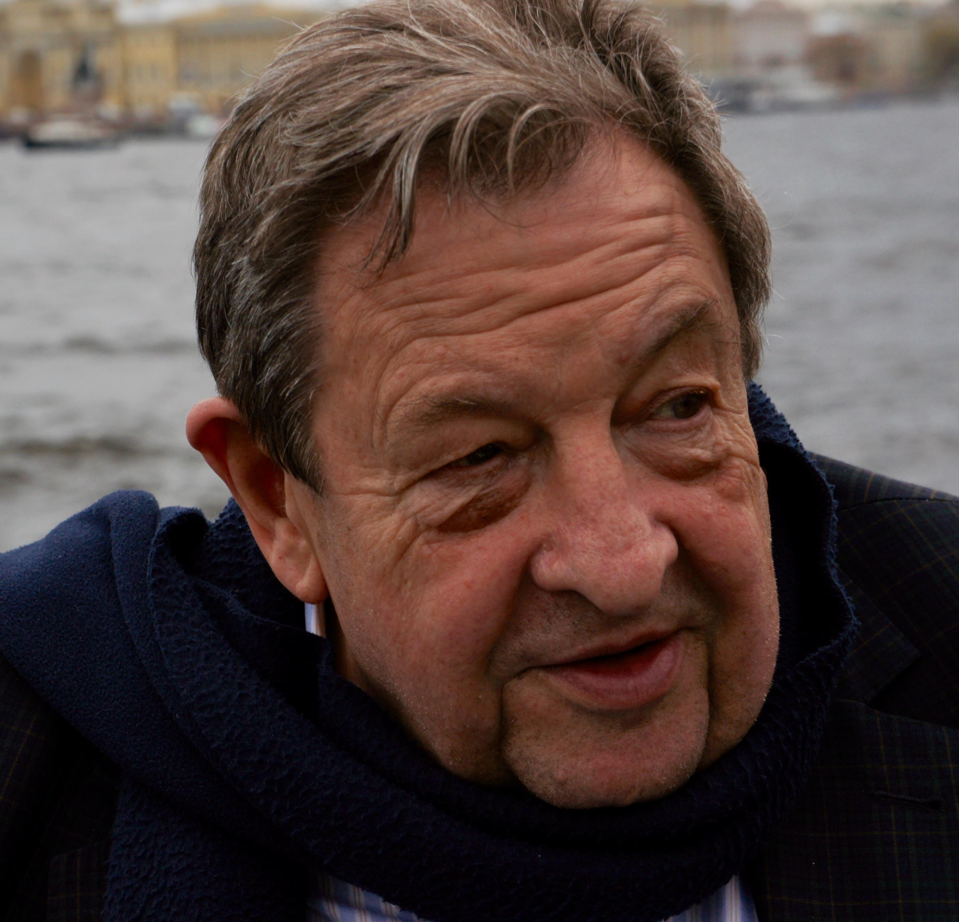 Professor Jean-Pierre Contzen (1935-2015)