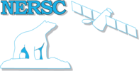 Nansen Environmental and Remote Sensing Center Logo