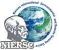 Nansen International Environmental and Remote Sensing Center Logo