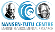 Nansen-Tutu Centre for Marine Environmental Research Logo