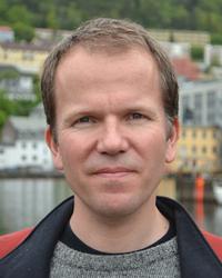 Dr Jan Even Øie Nilsen: Foto Tora Hope. Framtida.no