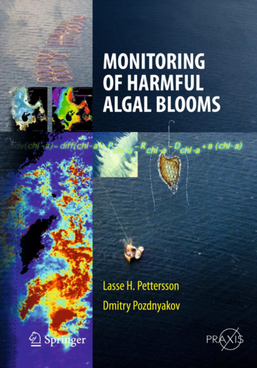 Monitoring of Harmful Algal Blooms by Pettersson and Pozdnyakov, 2012.