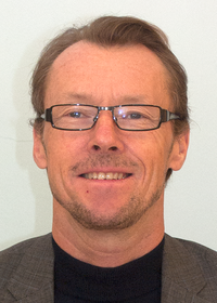 Johnny A. Johannessen