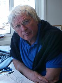 Prof. Ola M. Johannesssen