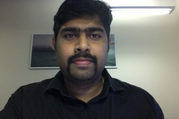 Dr. Roshin P. Raj, NERSC.
