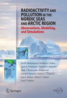 Book about radioactive pollution in the marine and Arctic environment - the results of the RADARC project.