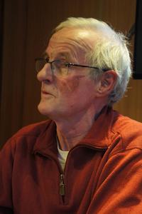 Prof. Yngve Kristoffersen.