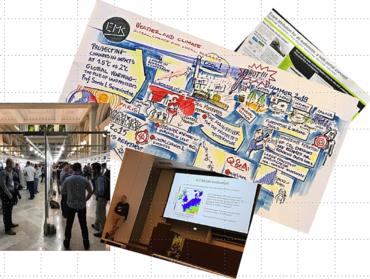 European Meteorological Society Annual Meeting 2018