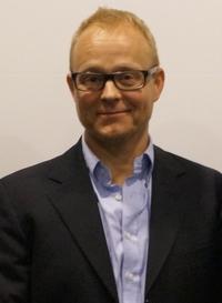 Sebastian H. Mernild, NERSC