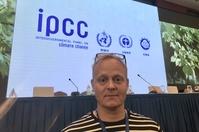 Guangzhou, Kina: Sebastian H. Mernild er blant hovedforfatterne til IPCC