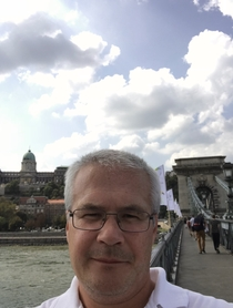 In Budapest: Igor Ezau