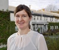Helene R. Langehaug: Forsker ved Nansensenteret