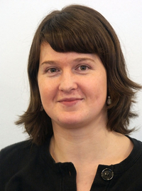 Dr. Helene R. Langehaug.