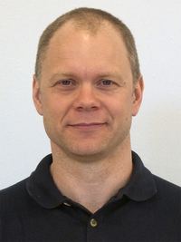 Lars-Gunnar Persson Staff Picture