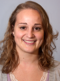 Dr. Lea Svendsen.