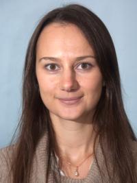 Dr Natalia Ivanova