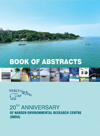 Book of Abstracts NERCI 20 years.