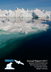 NERSC cover 2017