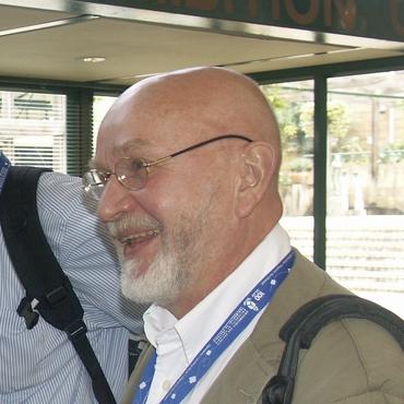 Sergej Zilitinkevich: Photo by Igor Esau