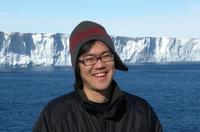 Senior scientist Dr. Satoshi Kimura.