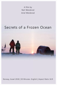 Secrets of a Frozen Ocean