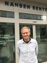 INTAROS koordinator Prof. Stein Sandven.